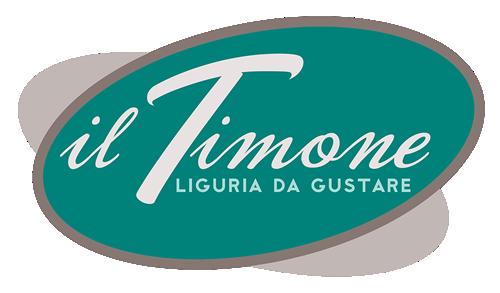 Il Timone La Spezia Magazine logo
