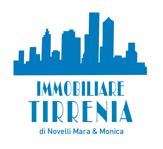 Immobiliare Tirrenia Logo