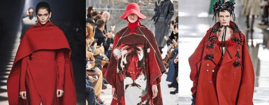 Moda Autunno/Inverno 2020-2021