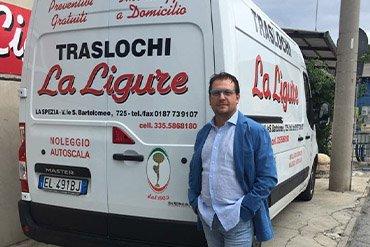 Traslochi la ligure La Spezia Magazine titolare