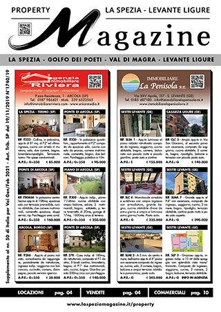 laspezia levanteligure property magazine gennaio febbraio 2021