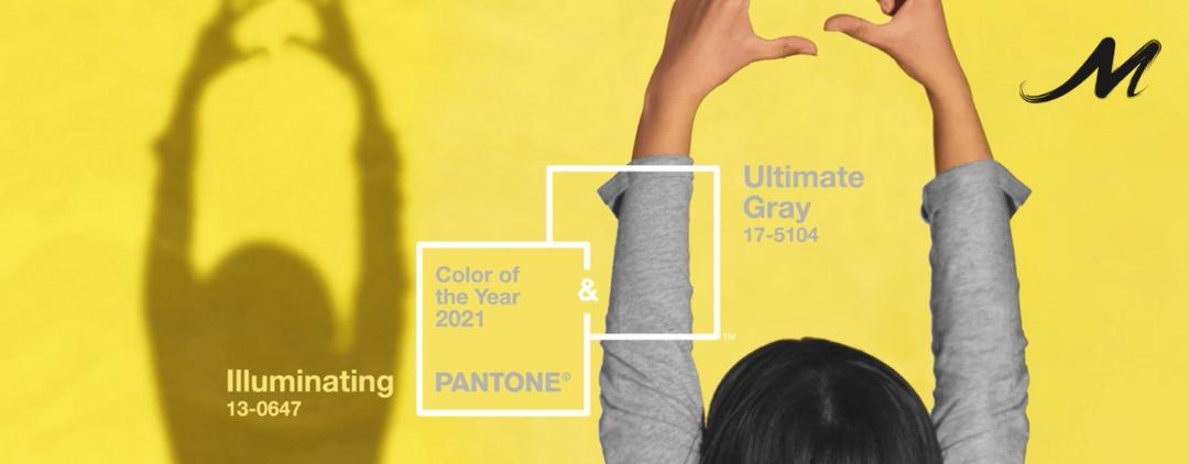 Pantone, il Colore dell'Anno 2021