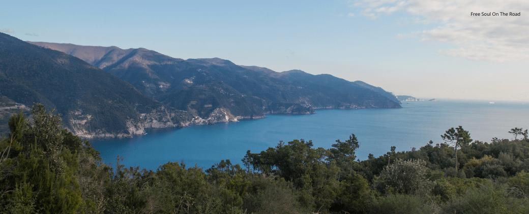 A spasso tra Levanto e Monterosso!