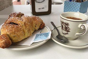caffetteria pasticceria ilaria colazione brioches caffe