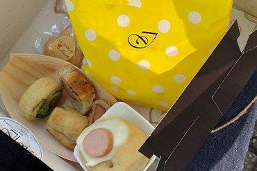 caffetteria pasticceria ilarlia box colazione merenda