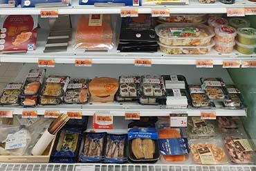 conad la miniera sushi