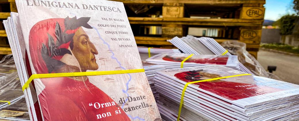 Nel segno di Dante con Italia per Voi