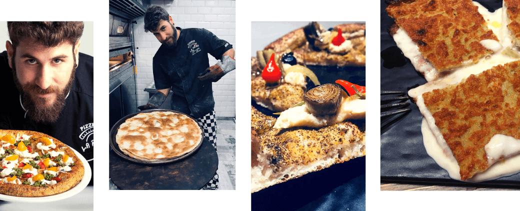 Intervista a Riccardo La Rosa – Pizzeria La Picea