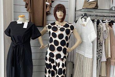 via veneto 159 moda primavera estate 2021