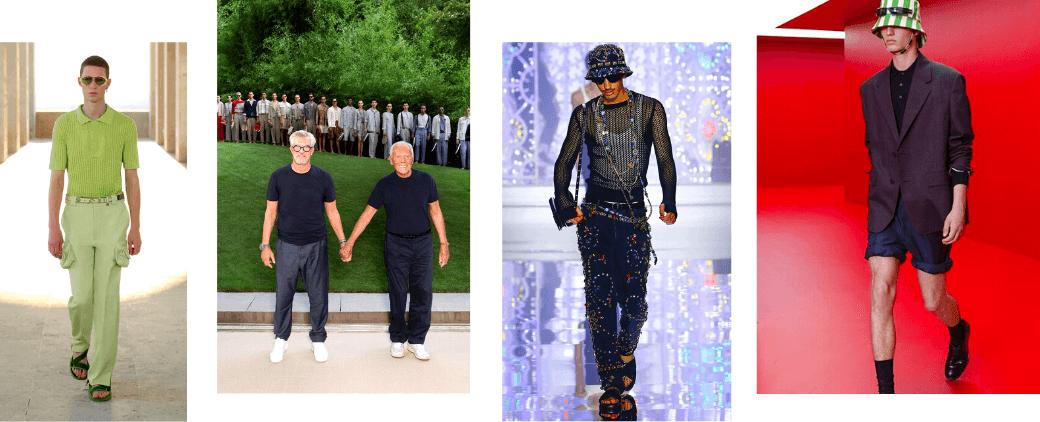 La moda è uno stile di vita