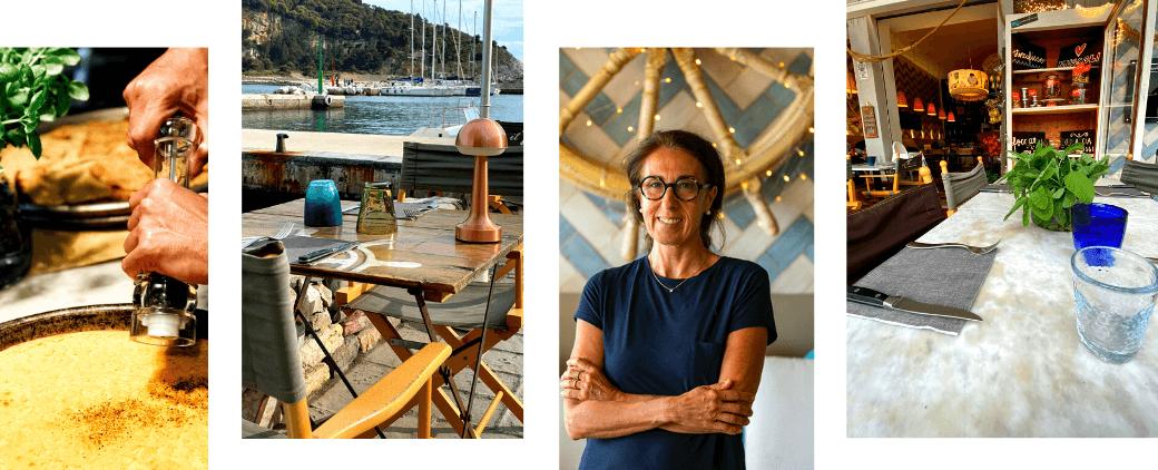 Intervista ad Antonella Cheli