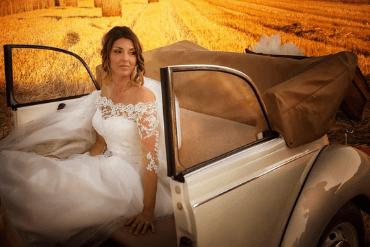 Le Spose di Rosy bito da sposa