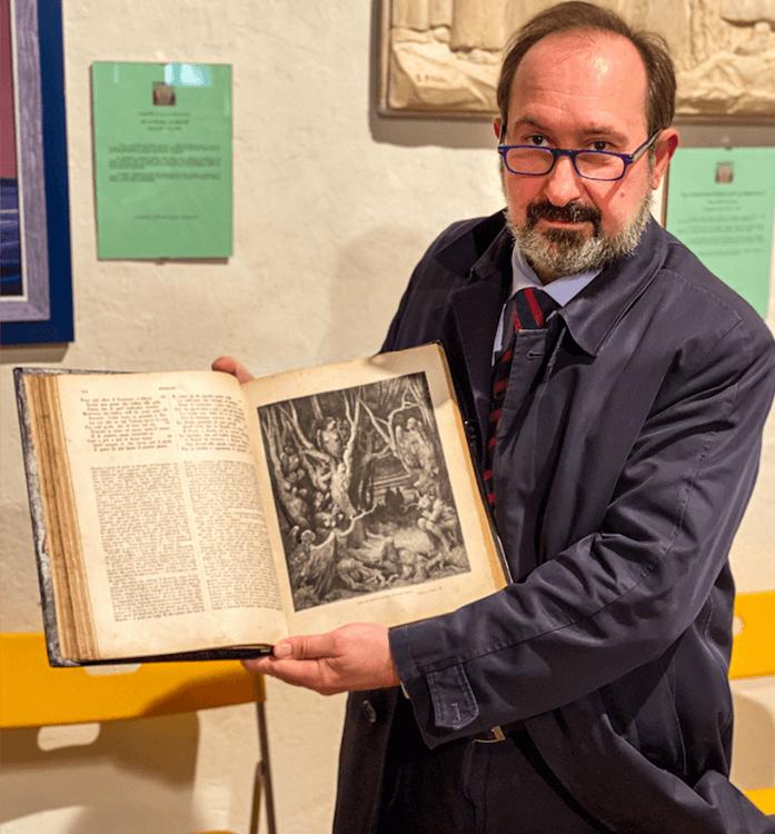 Attualità di Dante nei 700 anni della Divina Commedia